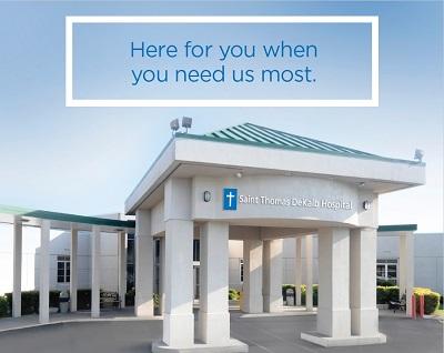 Saint Thomas DeKalb Hospital | Saint Thomas Health