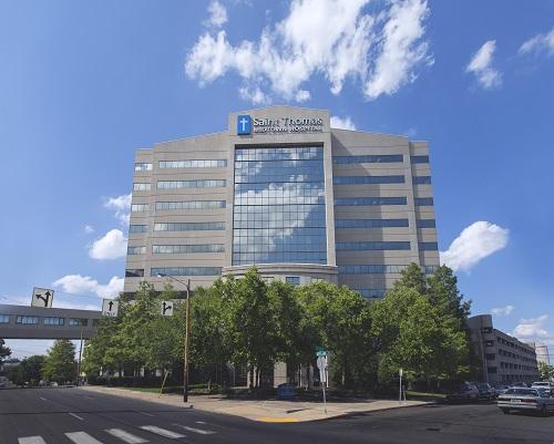 Saint Thomas Midtown Hospital | Saint Thomas Health