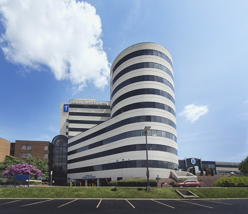 Saint Thomas West Hospital | Saint Thomas Health