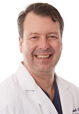 James G. McDowell, Jr., MD, FACS