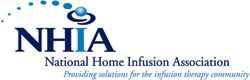 NHIA National Home Infusion Association