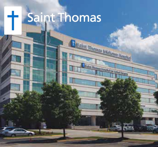 Saint Thomas Hospital for Specialty Surgery