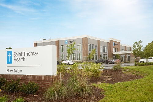 Saint Thomas Medical Partners - New Salem